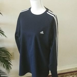 ADDIDAS SWEAT SHIRT XL